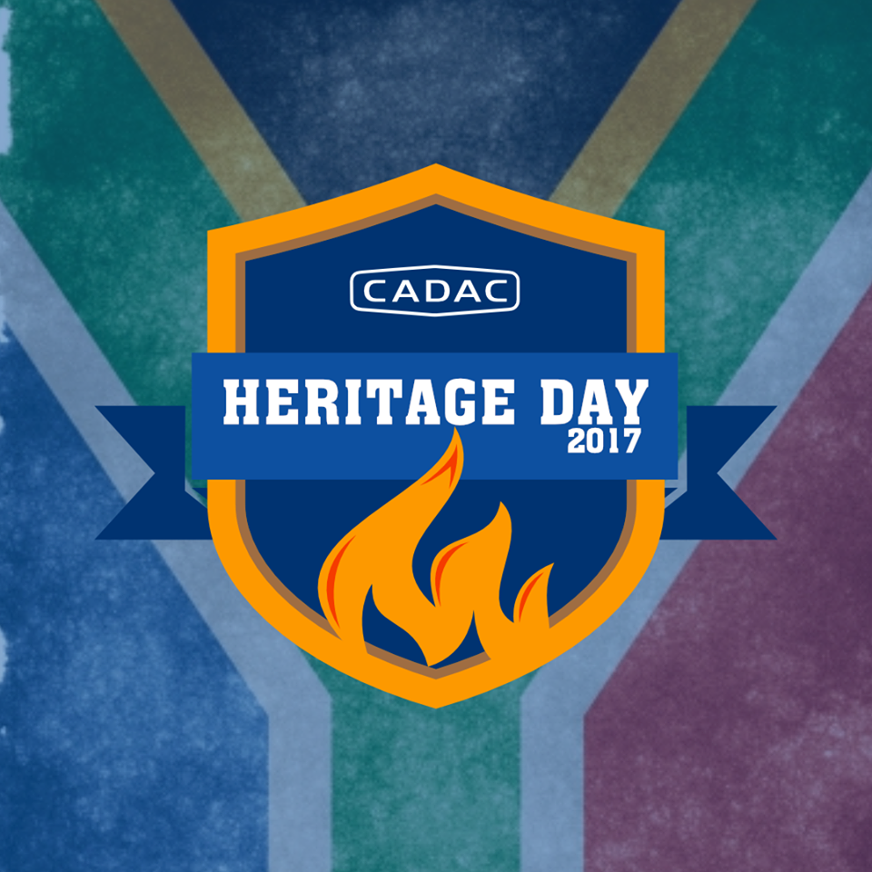 Cadac International - Heritage Day 2017
