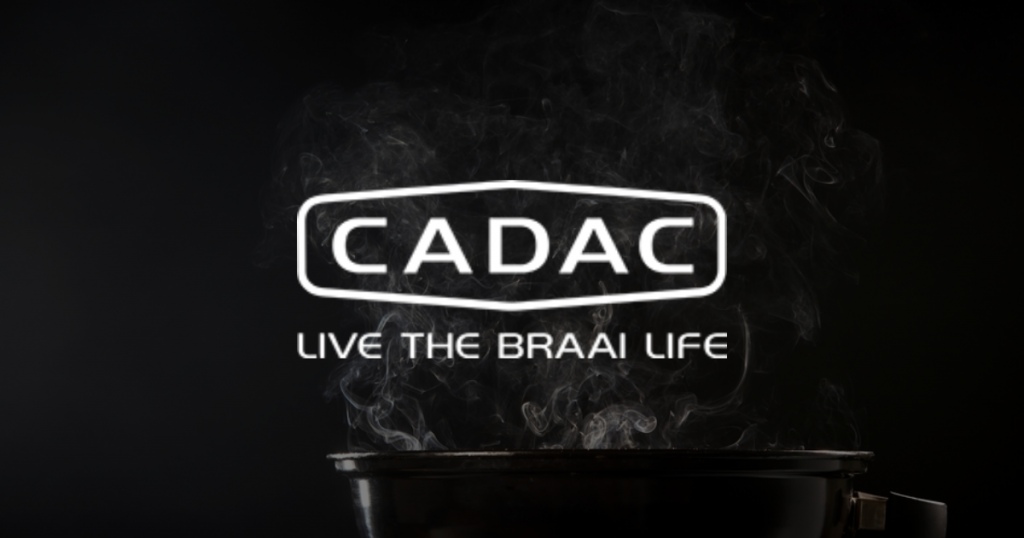 Cadac - Live the Braai Life