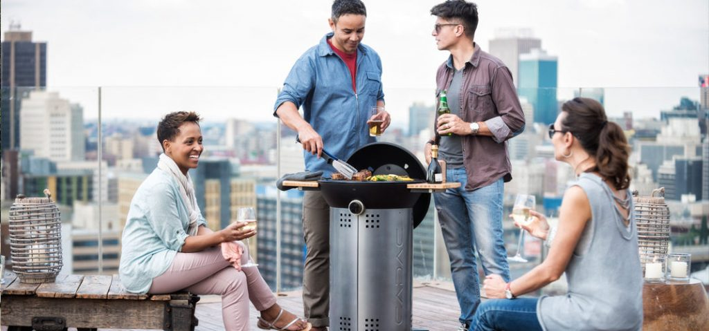 Cadac International - Live the Braai Life