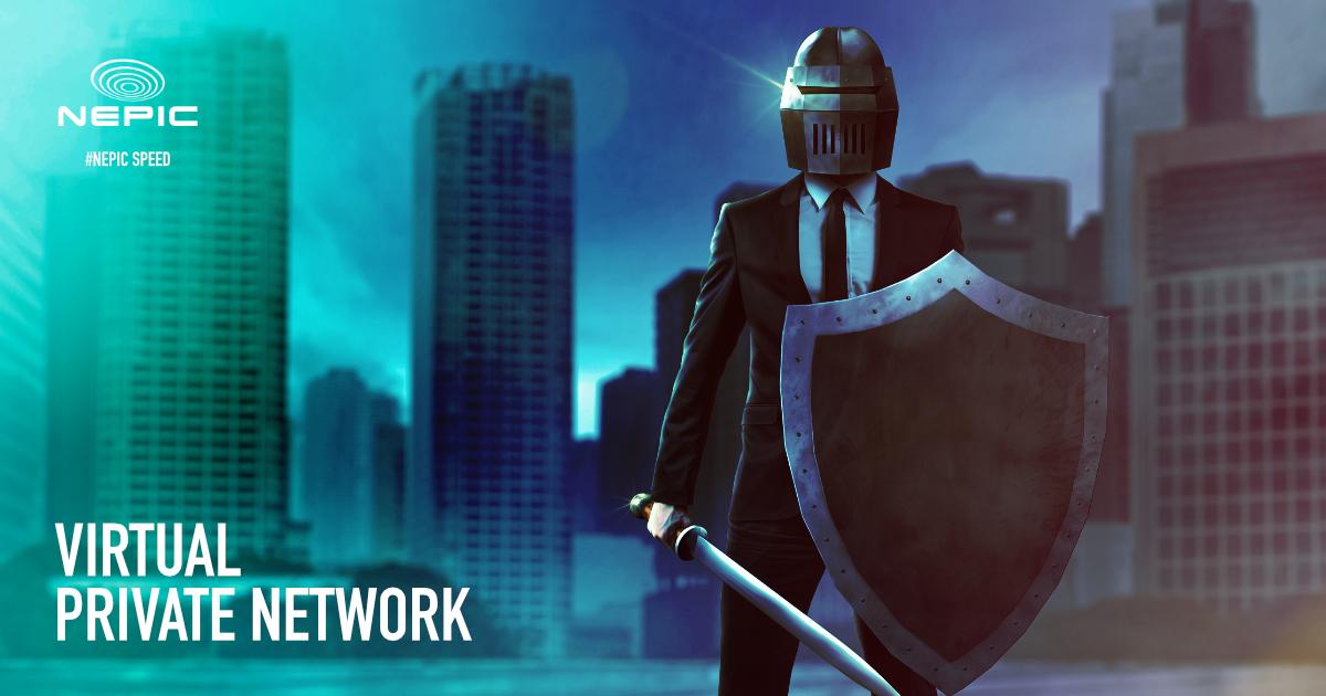 Nepic - Virtual Private Network Service