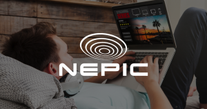 Nepic - Brand Image